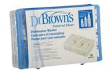 Dr Brown's Dishwasher Basket - Narrow Neck Bottles