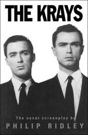 The Krays by Philip Ridley image