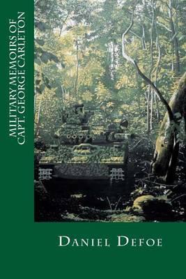Military Memoirs of Capt. George Carleton by Daniel Defoe image