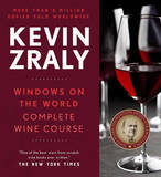 Kevin Zraly Windows on the World Complete Wine Course by Kevin Zraly