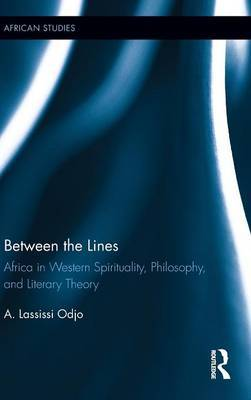 Between the Lines by A. Lassissi Odjo
