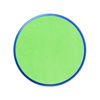 Snazaroo Face Paint - Lime Green (18ml)