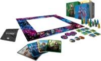 4 Gods - Board Game