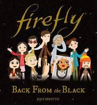 Firefly by Joey Spiotto