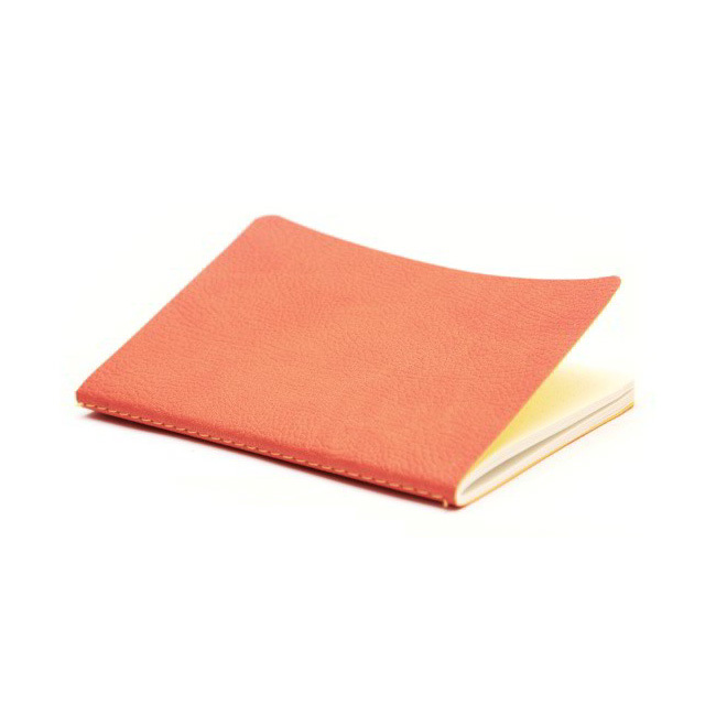 Ciak Appuntino Notebook 2-Pack - Orange & Yellow image