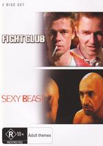 Fight Club / Sexy Beast (2 Disc Set) on DVD