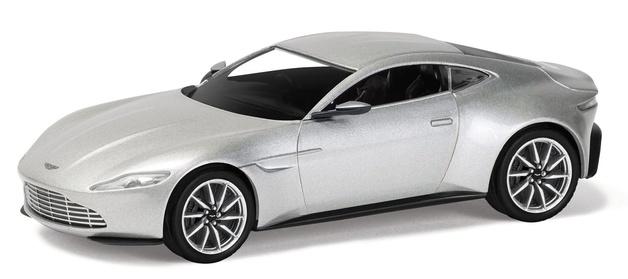 Corgi: 1/36 James Bond Aston Martin DB10 'Spectre'