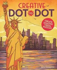 Creative Dot-To-Dot by David Woodroffe