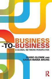 Business-to-Business by Mario Glowik