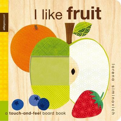 I Like Fruit by Lorena Siminovich image