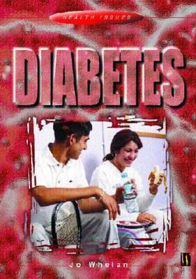 Diabetes by Jo Whelan image