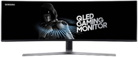 "49"" Samsung 144hz FreeSync Super Ultra Wide Gaming Monitor"