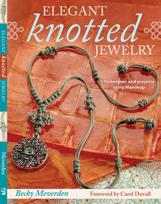 Elegant Knotted Jewelry by Becky Meverden image