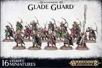 Warhammer Wood Elf Glade Guard