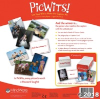 PicWits! - Boardgame image