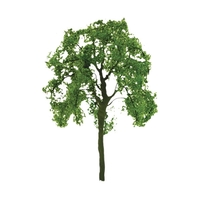 JTT: N Scale - Trees Ash (3 Pack)