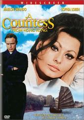 A Countess From Hong Kong on DVD