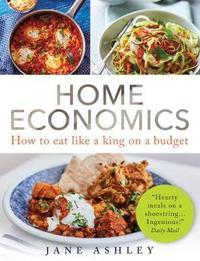 Home Economics by Jane Ashley