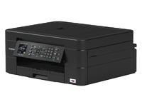 Brother MFCJ491DW Colour Inkjet Multi Function Printer Wifi
