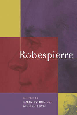 Robespierre image