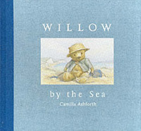 Willow by the Seaside by Camilla Ashforth image