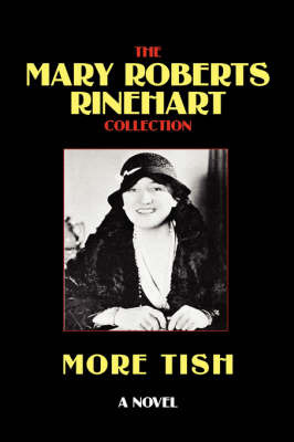More Tish by Mary Roberts Rinehart image