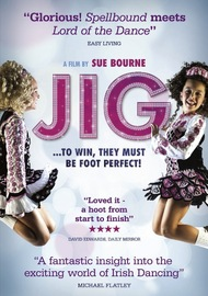 Jig on DVD