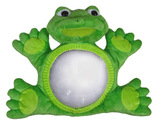 Luca Car Back Seat Mirror - Frog