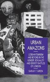 Urban Amazons by Sarah F. Green image