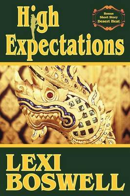 High Expectations by Lexi Boswell image