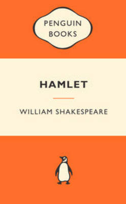 Hamlet (Popular Penguins) by William Shakespeare