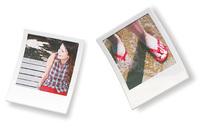 Snap Set 2 Frames (White)