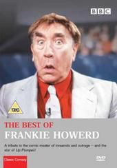 The Best Of Frankie Howerd on DVD