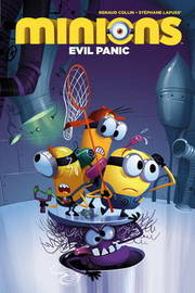 Minions: Vol. 2 by Renaud Collins