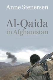 Al-Qaida in Afghanistan by Anne Stenersen image