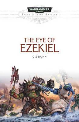Eye of Ezekiel by C. Z. Dunn image