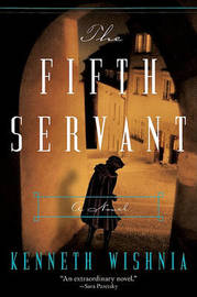 The Fifth Servant by Kenneth Wishnia image