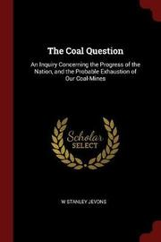 The Coal Question by W.Stanley Jevons image