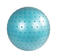 B. Pouncy Bouncy Ball - Blue