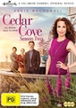 Cedar Cove: Season Two on DVD