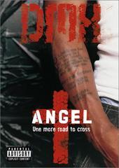 Dmx - Angel on DVD