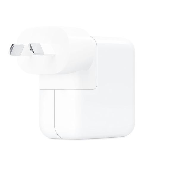 Apple: 30W USB-C Power Adapter