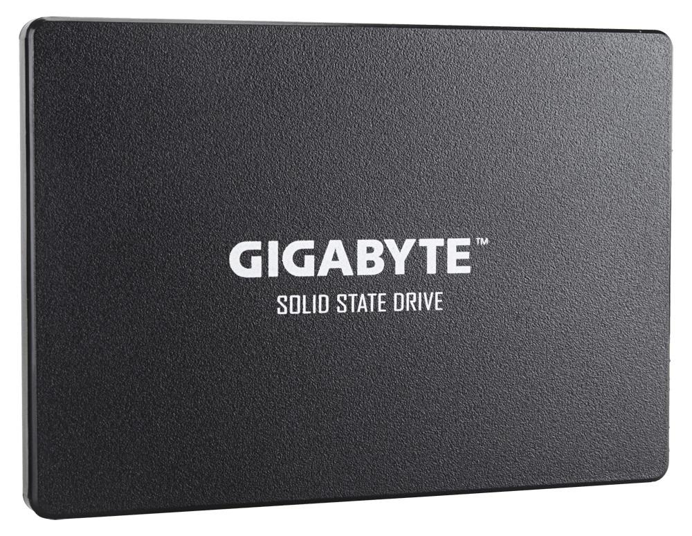 "240GB Gigabyte 2.5"" SATA 3.0 SSD image"