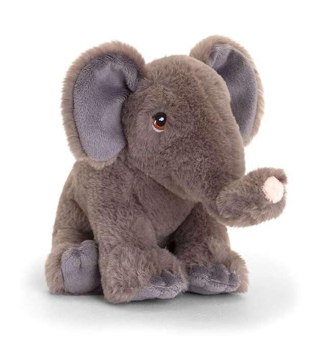Keel: Keeleco - Elephant