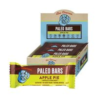 Blue Dinosaur Paleo Bars - Apple Pie (Box of 12) image