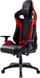 ONEX GX5 Gaming Chair (Black & Red) for