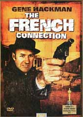 The French Connection - Special Edition (2 Disc) on DVD