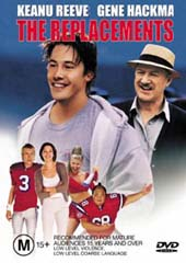The Replacements on DVD