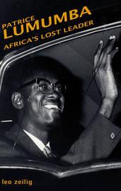 Lumumba by Leo Zeilig image