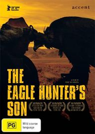 The Eagle Hunter's Son on DVD